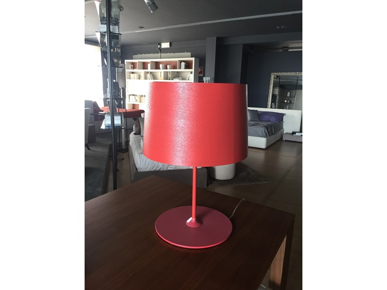 Prezzi Lampade Da Ufficio.Lampada Da Tavolo Foscarini Scontata Del 30