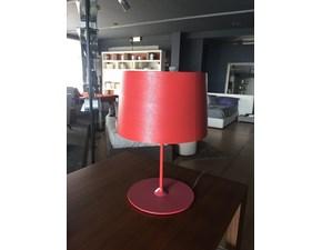 LAMPADA DA TAVOLO FOSCARINI SCONTATA DEL 30%