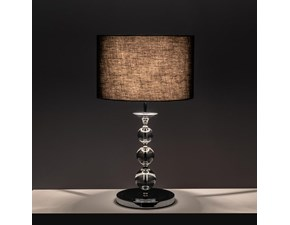 Lampada da tavolo Giuditta Stones con uno sconto esclusivo