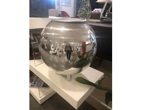 Lampada da tavolo globo di fontana arte  con forte sconto
