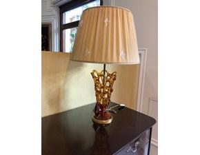 Lampada da tavolo Gloss Artigianale con uno sconto esclusivo