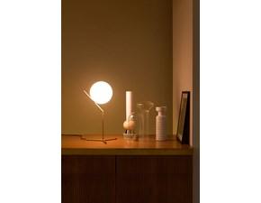 Lampada da tavolo Ic lights table 1 high Flos a prezzo scontato