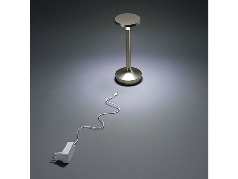Lampade Da Tavolo Flos : Lampada da tavolo in altro bonjour flos in offerta outlet