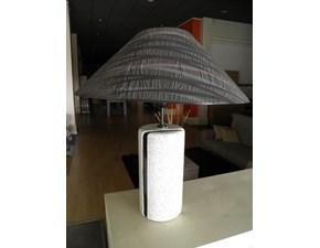 Lampada da tavolo in altro Grande Artigianale in Offerta Outlet