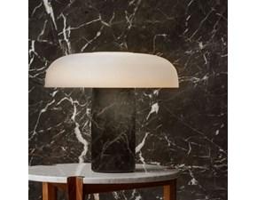 Lampada da tavolo in altro Tropico grande Fontana arte in Offerta Outlet