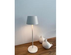 Lampada da tavolo in metallo Light Arlex in Offerta Outlet