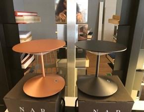 Lampada da tavolo in metallo Narciso Penta illuminazione a prezzo scontato