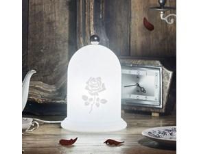 Lampada da tavolo in plastica Lampada led cat  Myyour a prezzo Outlet