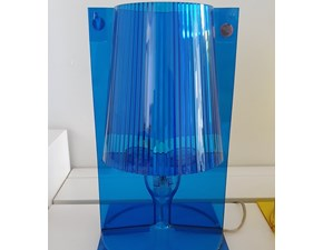 Lampada da tavolo in plastica Take Kartell in Offerta Outlet