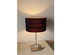 Lampada da tavolo Irilux A872 Rossa a prezzi outlet