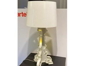Lampada da tavolo Kartell Bourgie stile Design a prezzi convenienti