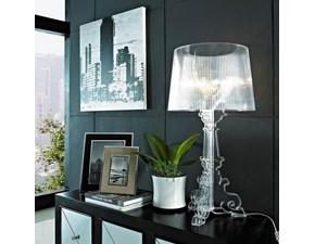 Lampada da tavolo Kartell Buorgie stile Moderno a prezzi convenienti