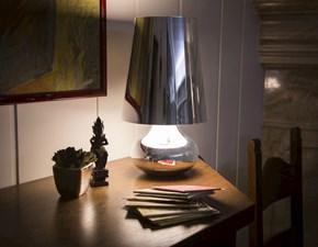 Lampada da tavolo Kartell Cindy Altri colori a prezzi convenienti