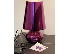 Lampada da tavolo Kartell Cindy stile Classica a prezzi convenienti