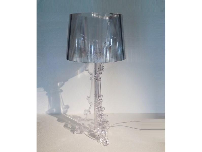Lampada da tavolo kartell lampade da tavolo bourgie - Lampade kartell da tavolo ...