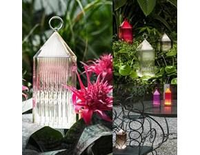Lampada da tavolo Kartell Lantern stile Moderno in offerta