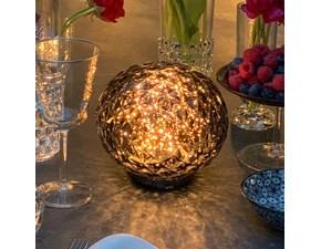 Lampada da tavolo Kartell Mini planet Altri colori in offerta