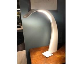 Lampada da tavolo Kartell Taj Bianco a prezzi convenienti