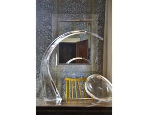 Lampada da tavolo Kartell Taj Trasparente a prezzi convenienti