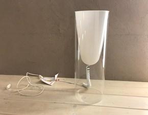 Lampada da tavolo Kartell Toobe stile Design a prezzi convenienti