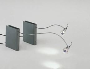 Lampada da tavolo Lampada bib luz B&b in Offerta Outlet