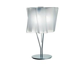 Lampada da tavolo Lampada logico Artemide a prezzo scontato