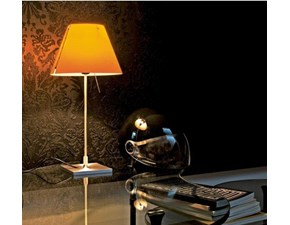 Lampada da tavolo Luceplan Costanzina stile Moderno in offerta