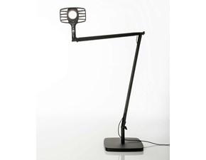 Lampada da tavolo Luceplan D72n1 Nero a prezzi convenienti