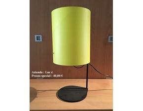 Lampada da tavolo Luceplan Luc'è stile Design a prezzi convenienti