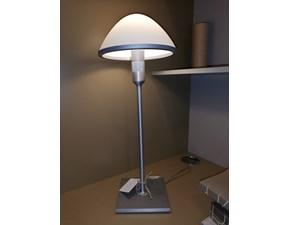 Lampada da tavolo Luceplan Mirandolina stile Moderno a prezzi convenienti
