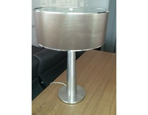 Lampada da tavolo modello Lem di &Costa