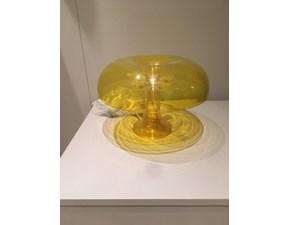 Lampada da tavolo Nessino Artemide con un ribasso esclusivo