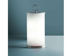 Lampada da tavolo Pirellina Fontana arte con uno sconto esclusivo