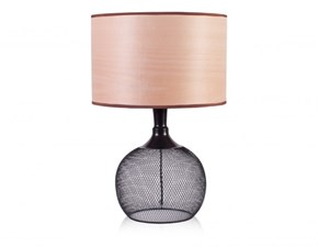Lampada da tavolo Radisia art. 880203711005 Artigianale con uno sconto del 50%