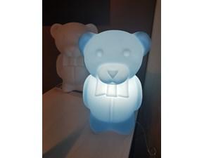 Lampada da tavolo Slide Junior stile Design a prezzi outlet