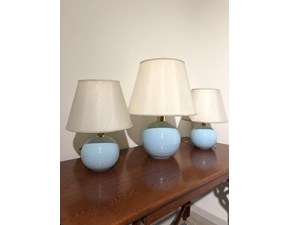 Lampada da tavolo stile Classica Dodo I tre a prezzi convenienti