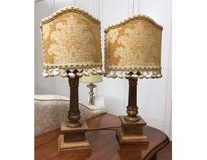 Lampada da tavolo stile Classica Firenze Artigianale scontato