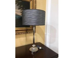 Lampada da tavolo stile Classica Fred Artigianale in offerta