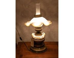 Lampada da tavolo stile Classica Lampada barberino di mugello firenze  Artigianale a prezzi convenienti