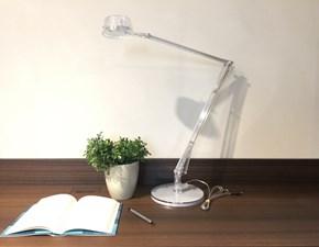 Lampada da tavolo stile Design Aledin Kartell a prezzi convenienti