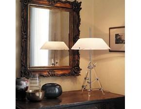 Lampada da tavolo stile Design Ashanghai Fontana arte in saldo