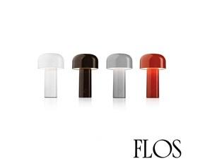 Lampada da tavolo stile Design Bellhop Flos a prezzi convenienti