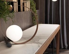 Tavoli specchi sedie consolle riflessi a prezzi scontati for Tavolo design outlet