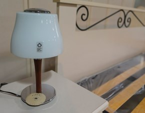 Lampada da tavolo stile Design Circe Leucos in saldo