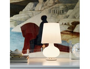 Lampada da tavolo stile Design Fontana arte fontana piccola Fontana arte in saldo