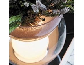 Lampada da tavolo stile Design Giova Fontana arte in offerta outlet