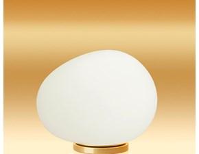 Lampada da tavolo stile Design Gregg Foscarini in offerta outlet