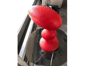Lampada da tavolo stile Design Kundalini modello e.t.a. baby Kundalini a prezzi outlet