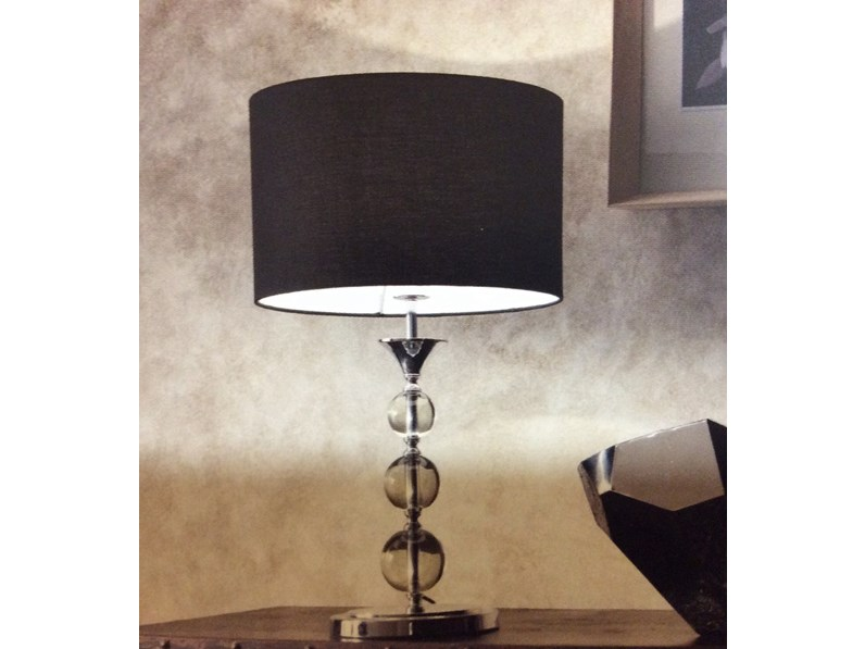 Lampada da tavolo stile design lamp artigianale in saldo for Armadi in saldo