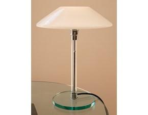 Lampada da tavolo stile Design Lampada w.wagenfeld collezione museum Alivar in saldo